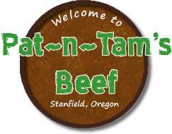 Pat~n~Tams Beef