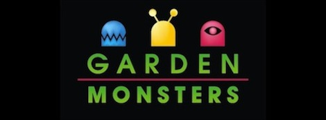 Garden Monsters